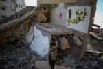 Suicidi a Gaza, nel graduale genocidio commesso da Israele